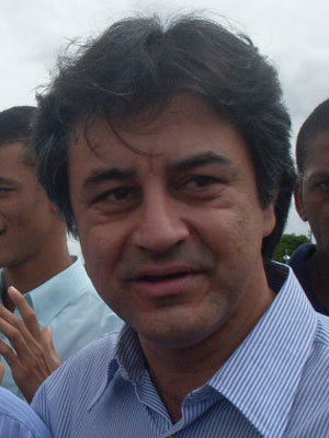 Oziel Alves Oliveira (PDT-BA)