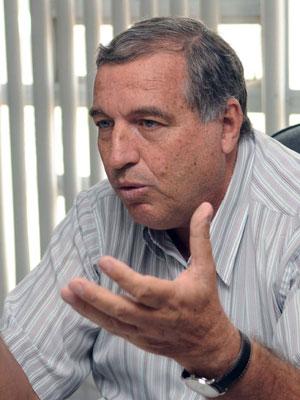 Paulo César Justo Quartieiro (DEM-RR)