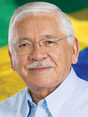 Raimundo Antônio de Macêdo (PMDB-CE)