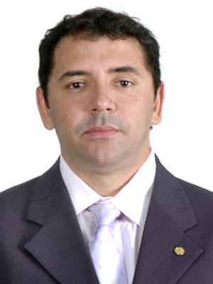 Raimundo Sabino Castelo Branco (PTB-AM) (Foto: Divulgação/Câmara dos Deputados)