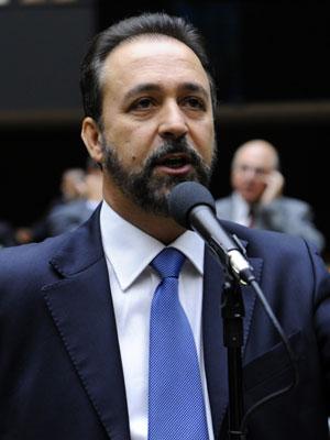 Sérgio Moraes (PTB-RS)