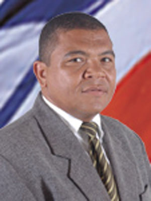 Valmir Carlos Assunção (PT-BA)