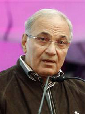 Ahmed Shafiq, o novo primeiro-ministro egípcio