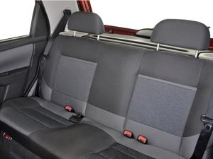 Chevrolet Celta 2012