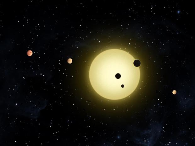 Kepler 11 exoplanetas c