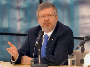 Presidente da Câmara Marco Maia (PT-RS)
