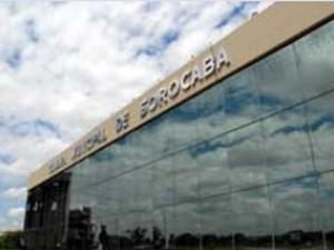 Câmara de Sorocaba tem todos os seus vereadores denunciados (Foto: Reprodução/TV Tem)