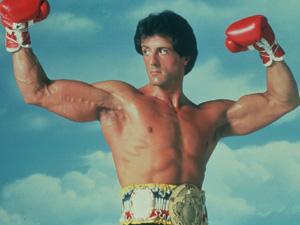 Cena de 'Rocky, o lutador' (Foto: Divulgação/Divulgação)
