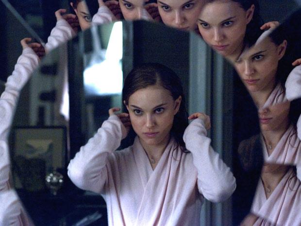 Natalie Portman em cena de 'Cisne negro' (Foto: Divulgação/Divulgação)