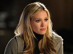 A atriz e cantora Hilary Duff (Foto: Divulgação)