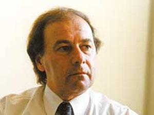 Professor Oscar Hipólito (Foto: Arquivo pessoal)