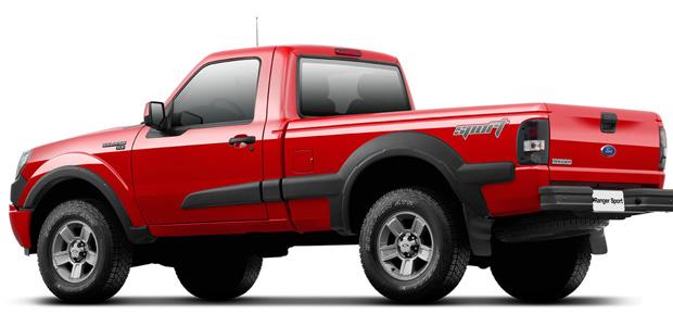 Ford lança a Ranger Sport 2011 Ranger_sport2