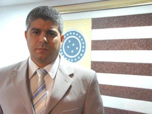 Maurício Barbosa, secretário de Segurança Pública da Bahia (Foto: Glauco Araújo/G1)