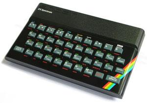 O ZX Spectrum será relançado em 2012 (Foto: Divulgação)