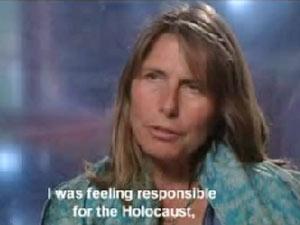 Bettina Göring fez esterilização para não perpetrar os genes da família (Foto: Reprodução)