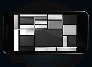 Optimus 3D, smartphone da LG com tela tridimensional (Foto: Reprodução)