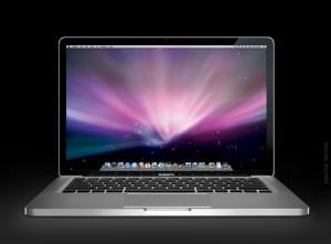 MacBook Pro e MacBook Air possuem baterias com uma tecnologia baseada em polímero de lítio (Foto: Divulgação)