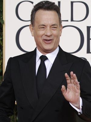 Tom Hanks (Foto: Reuters/Reuters)