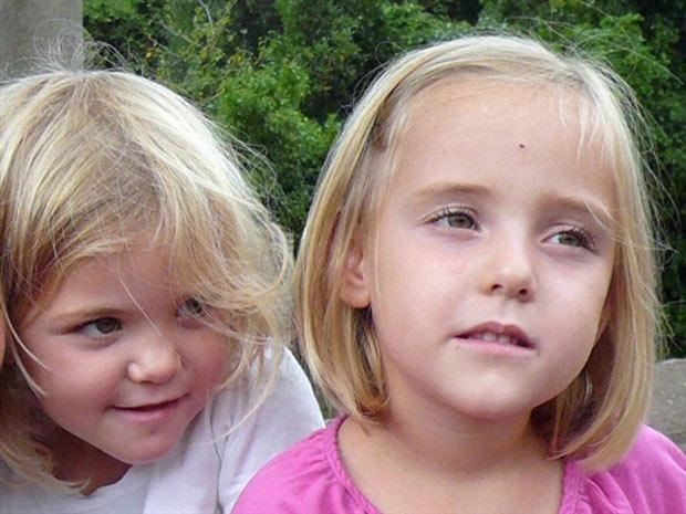 Pai de gêmeas suíças desaparecidas diz em carta que matou as filhas