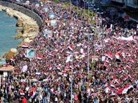 Confira as fotos dos protestos pelo país (AFP)