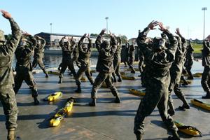 treinamento cursos (Foto: Arquivo Pessoal)