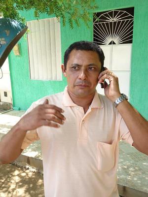Fernandes ganha R$ 700 por mês e ganhou gratificação de R$ 500 (Foto: Rosivan Amaral/Rádio Caicó AM)