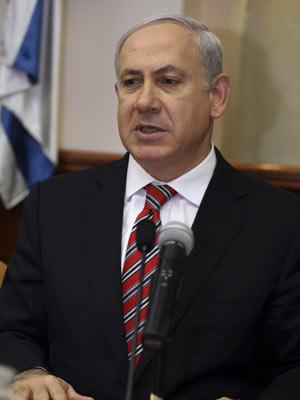 Premiê israelense defende que Irã sofra intervenção como a Líbia