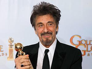 O ator Al Pacino (Foto: Reuters)