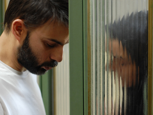 Cena do filme 'Nader and Simin: a separation'. (Foto: Divulgação)