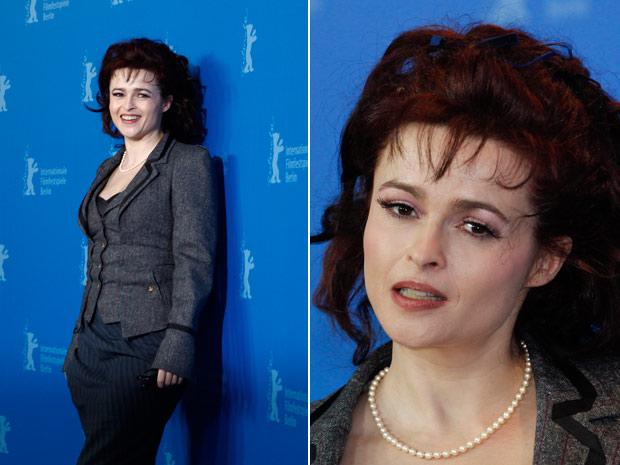 Helena Bonham Carter (Foto: Markus Schreiber/AP)