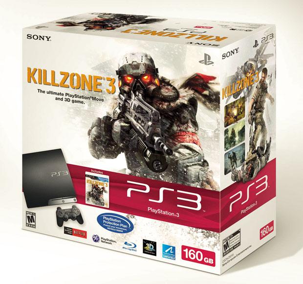 PlayStation 3 Killzone 3 (Foto: Divulgação)