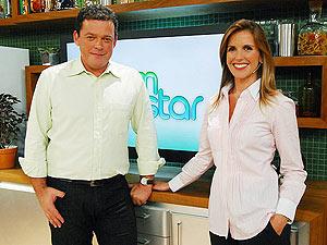 Fernando e Mariana (Foto: Divulgação/TV Globo)