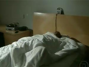Moradores do Sul, Sudeste e Centro-Oeste ganham uma hora a mais de sono nesta madrugada (Foto: Reprodução/TV Globo)