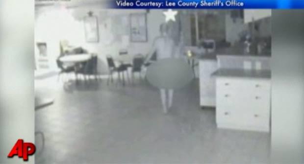 Caso ocorreu em Estero, no estado da Flórida. (Foto: AP)