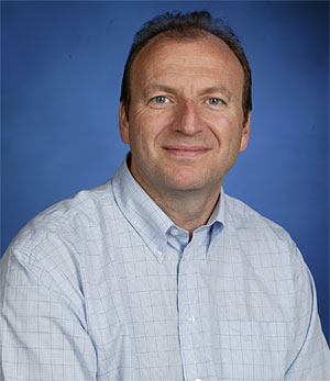 Andy Lees, vice-presidente da Microsoft (Foto: Divulgação)