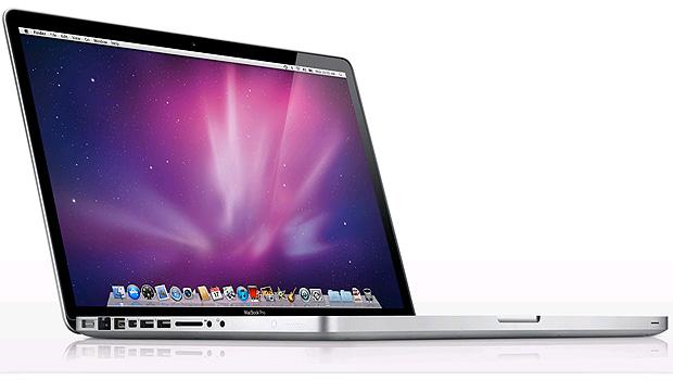 Apple lança atualização da linha MacBook Pro (Foto: Divulgação)