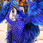 Fantasia (Foto: Arquivo / G1)