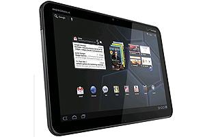 Tablet da Motorola com Android 3.0 chega aos EUA por US$ 800 (Foto: Divulgação)