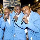 Samba-enredo (Foto: Arquivo / G1)