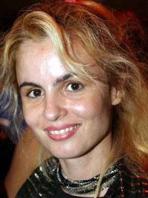 Carola teve falência múltipla dos órgãos (Foto: Mario Lalau/Futura Press)