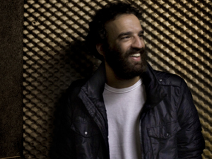 O cantor Marcelo Camelo (Foto: Divulgação)