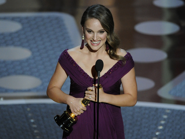 Natalie Portman (Foto: AP)