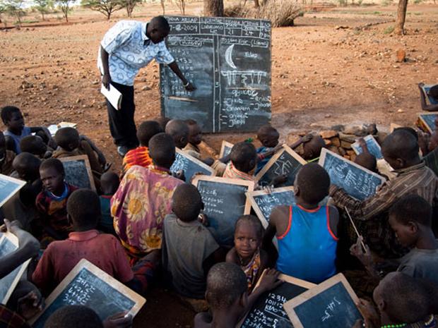 uganda (Foto: Unesco/Divulgação)