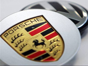 Volkswagen compra a Porsche (Foto: Divulgação)