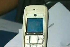 celular trotes arcaju polícia (Foto: Reprodução/TV Globo)