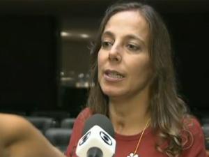 mara gabrilli (Foto: Reprodução/TV Globo)