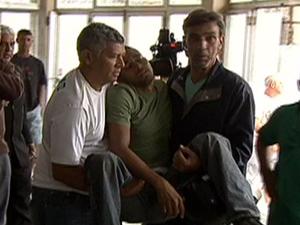 Rony dos Santos (Foto: Reprodução/TV Globo)