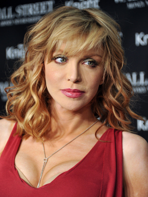 Courtney Love (Foto: AP)