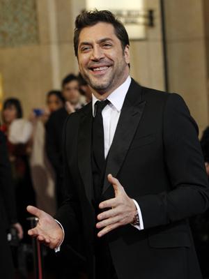 Javier Bardem (Foto: Reuters)
