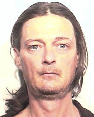 Rodney Kunkel foi preso por ato indecente. (Foto: Reprodução)
